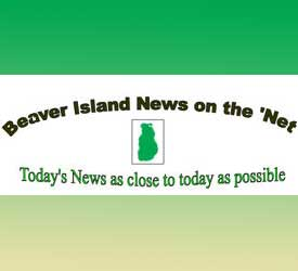 Beaver Island News on the 'Net