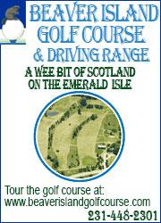 Beaver Island Golf Course