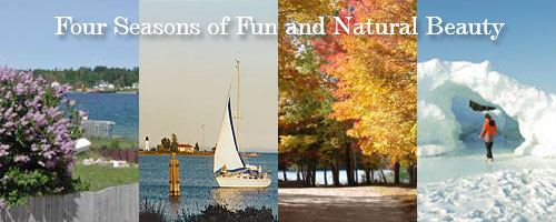 Beaver Island A four Season Vacation Paradise