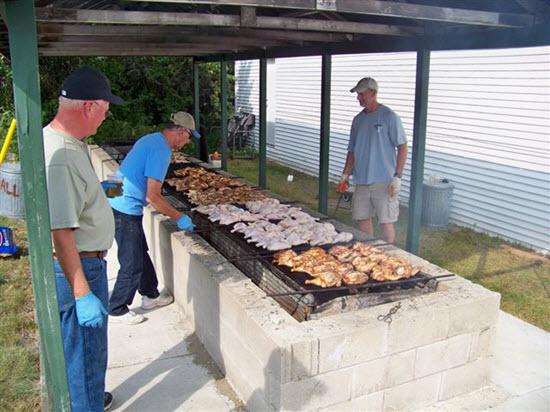 Beaver Island Michigan Homecoming