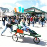 St. Patricks Day Event