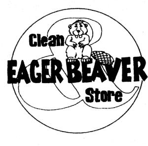Eager Beaver Clean & Store