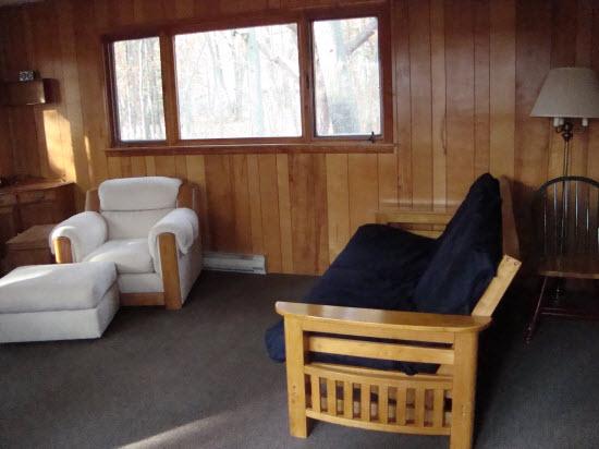 Back Highway Cabin