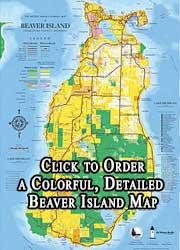 Beaver Island Mi Chamber Of Commerce Visitors Guide