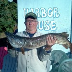 Lake Geneserath Pike