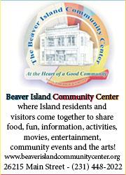 Beaver Island Community Center