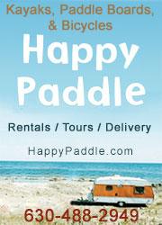 Happy Paddle
