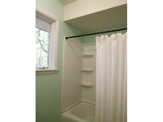 Tub Shower Bathroom 2