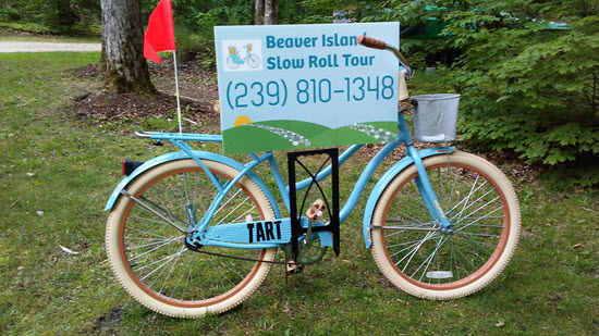 Beaver Island Slow Roll Tours
