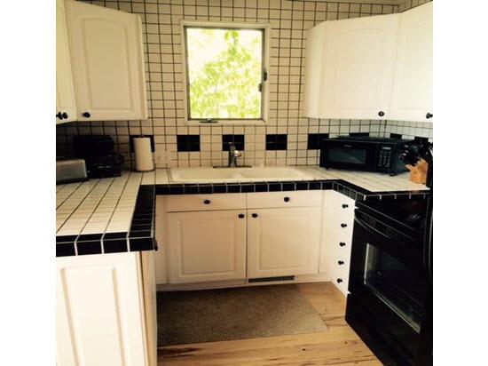 A-Fram Kitchen