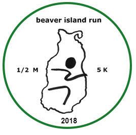Beaver Island 2018 Run