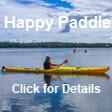 Happy Paddle Beaver Island