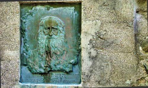 Protatr's Tomb