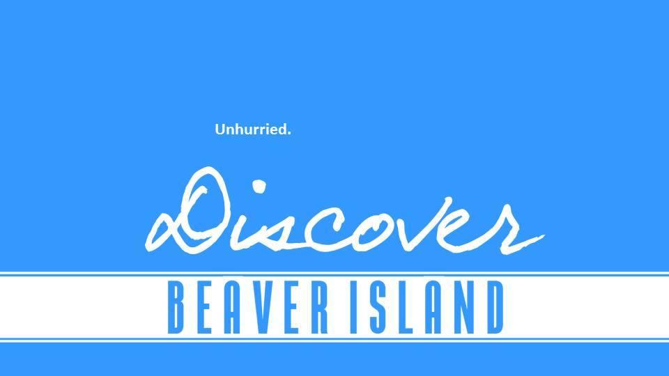 Discover Beaver Island Logo