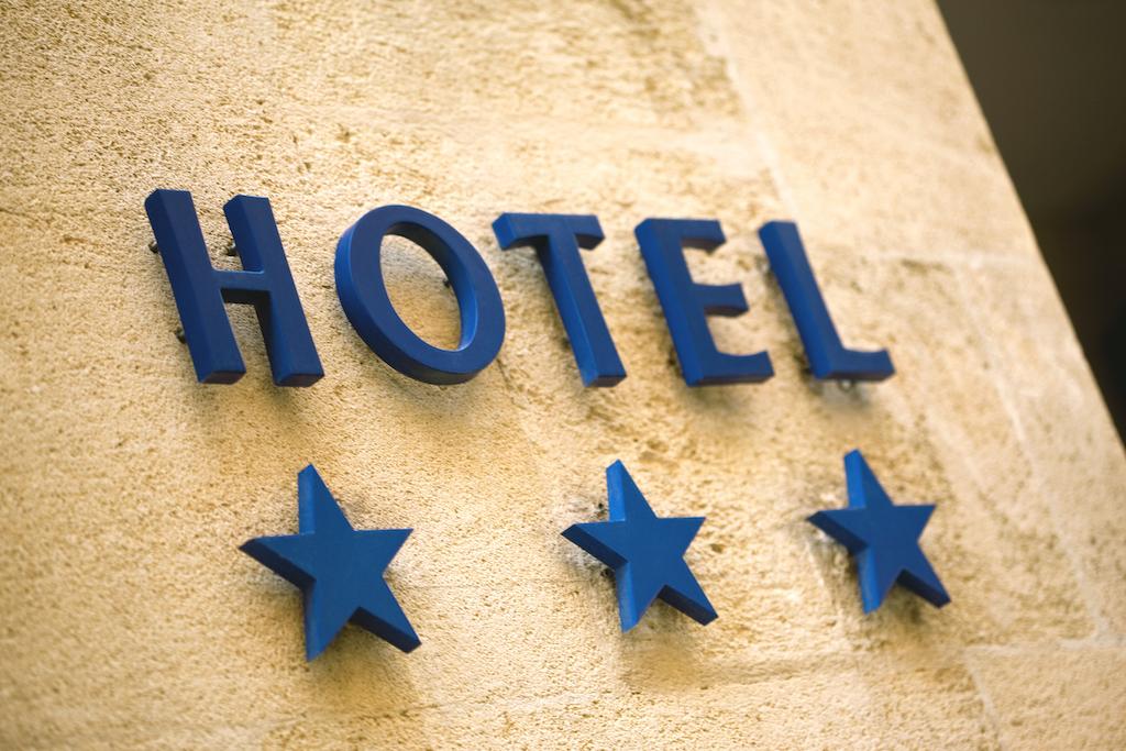 3 star hotel image