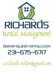 Richards Rental Ad