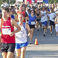 Beaver Island Run and 5k