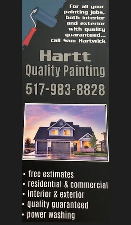 Hartt Painting