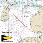 Little Traverse Beaver Island Race